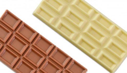 35箱目「とてもチョコレート?」