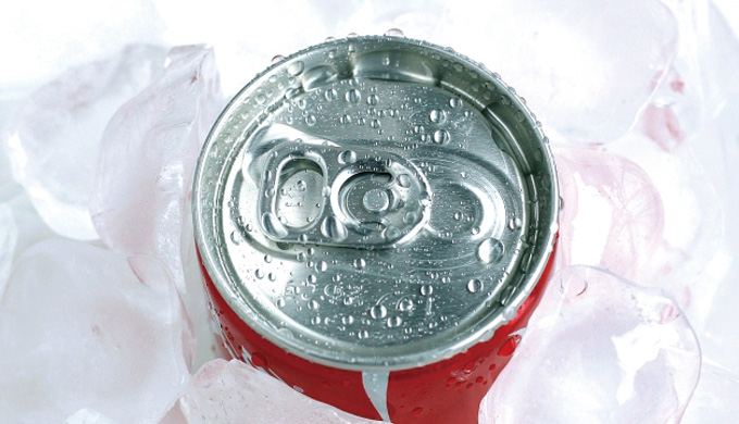 43箱目「英語で『コーラ』」