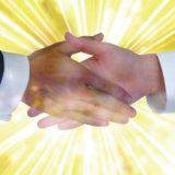 51箱目「握手の作法」